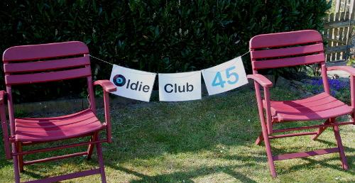 Oldie Club 45