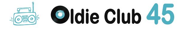 Oldie Club 45 - die besondere Musiksendung